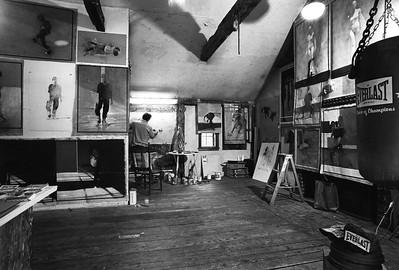 Heindel Studio in Easton CT
