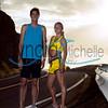Todd Iacovelli & Polina Kin Carlson, published in Hawaii Sport magazine, Sept/Oct 2013