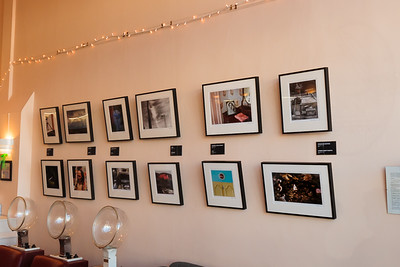 My First Photo Exhibit