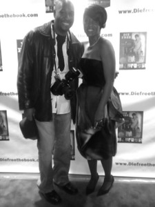 Kordel & Cheryl Wills