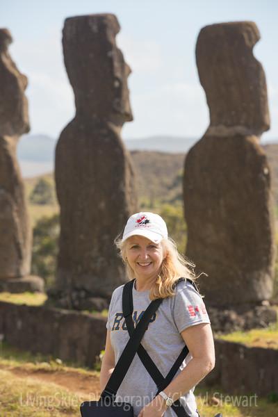 Easter Island 2013
