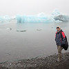 With the Icebergs, Iceland Sept 2014