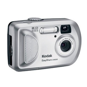 I bought a Kodak EasyShare CX6200 for my daughter as a birthday present. It took some great photos with fantastic colour, as you'd expect with Kodak.