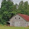Barn on Minneola Farm