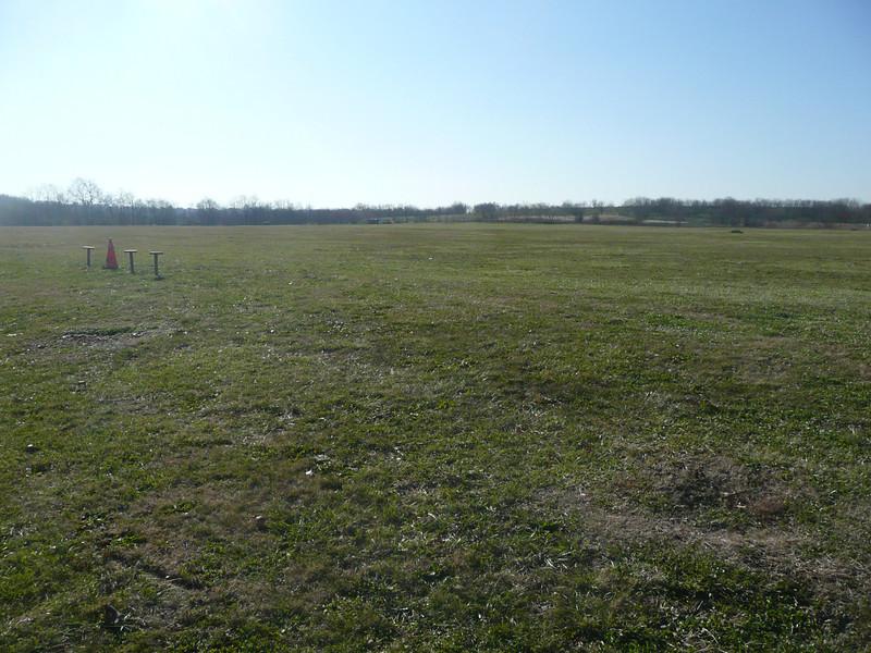 Reedbird Park Restoration
