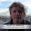 Vídeo entrevista con Martín von Hildebrand, de Fundación Gaia Amazonas, Colombina.