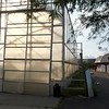 The greenhouses will be modified to be used for the Mars surface simulation of the SAM Mars analog mission.