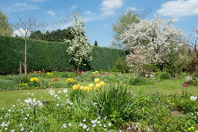 park & garden tuin jardin