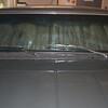 Heatshield on windshield