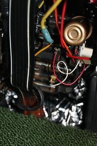 Biquette's fuse panel