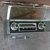 The original factory Buick AM Radio in 1965