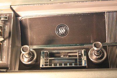Old custom autosound stereo