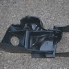 A/C compressor & alternator bracket - bottom