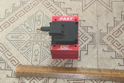 FAST E92 Performance coil