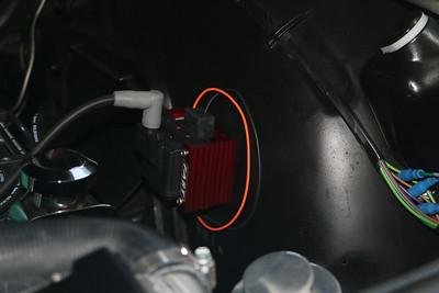 FAST E92 Ignition coil
