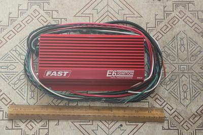 FAST E6 Ignition box