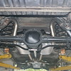 Rear anti-sway bar