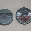 Biquette's old vs. generic gas cap