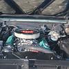 Biquette's engine - front