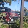 1955-56 Chevy pickup