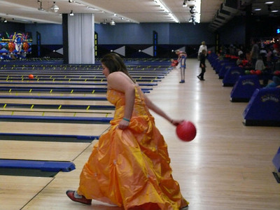 Bowling Ball 2008