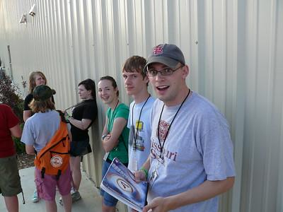 Camp WOW 2009