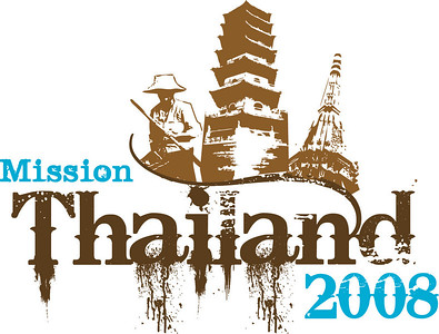 Mission Thailand 2008