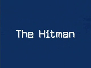 Hitman #1