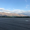 We took an early flight from Quito to Loja Airport