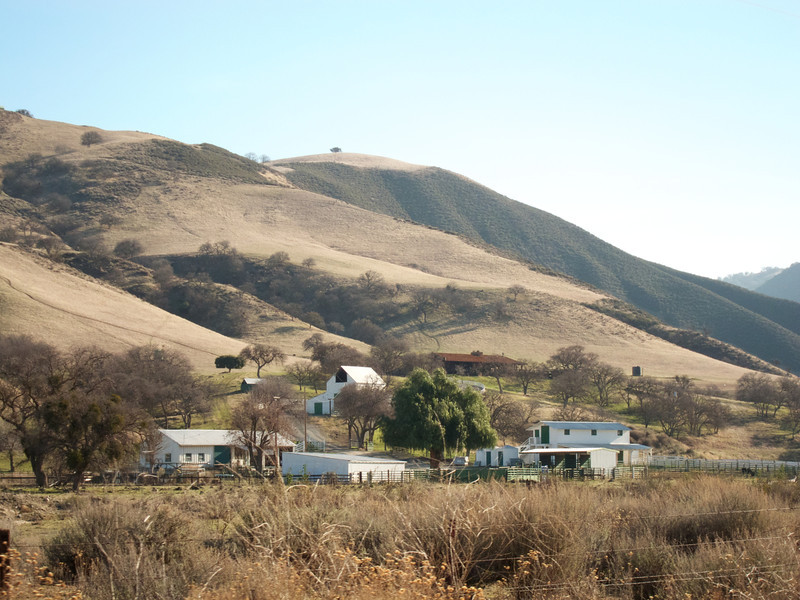 Panoche Valley