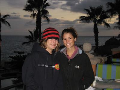 Sea of Cortez Dec '07 - Jan '08