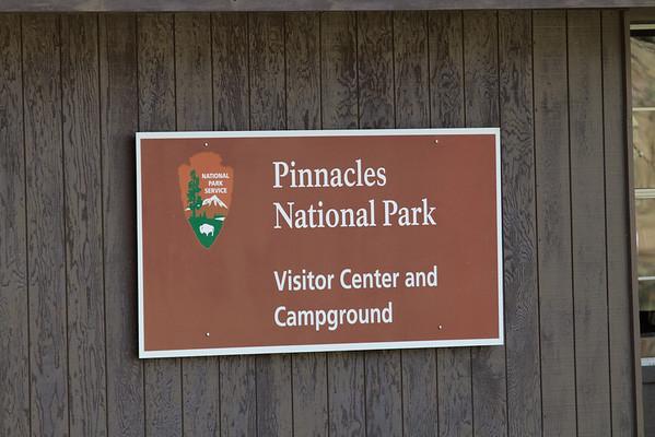 2013-04-03 Pinnacles National Park