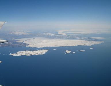 Gambell, Alaska 2011