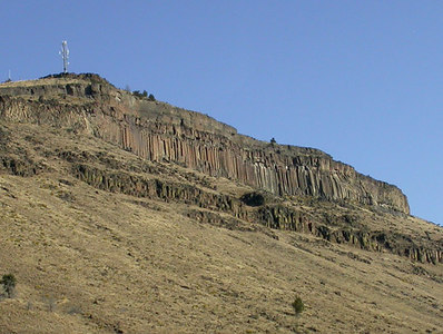 Oregon Trip 2006
