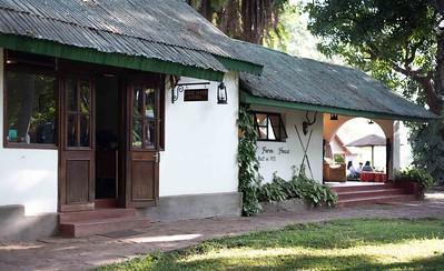 Mt Meru Game Lodge, Arusha, Tanzania