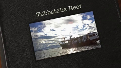 This is a video of our trip to Tubbataha Reef. Thanks to the Tubbataha Management Office, the Rangers and to WWF for having us and giving us the chance to take pictures and videos of this wonderful place.<br /> <br /> This is the small version for fast uploading.