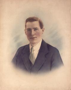 Benjamin Bird (born 1881)