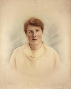 Grandma (Phoebe) Bird born 1880