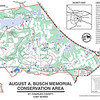 "August A Busch Memorial Conservation Area <br> Area Map <a href=""http://maps.google.com/maps?hl=en&ie=UTF8&t=h&ll=38.708453,-90.742908&spn=0.01862,0.031886&z=15"" target=""_blank"">Click here for Google Map</a>"