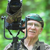 Paul Bauer <br /> Lost Valley Trail <br /> Weldon Spring Conservation Area <br /> Photo by Al Smith