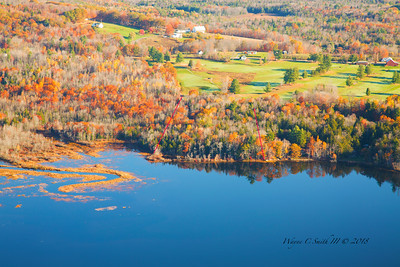 Wilson Lake, Wilton Maine