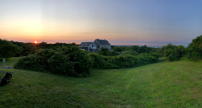 Block Island, Rhode Island, Summer 2021