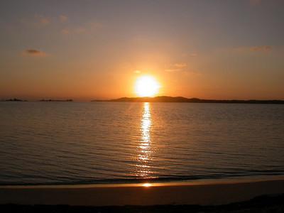 Golfo de San Miguel, Darien