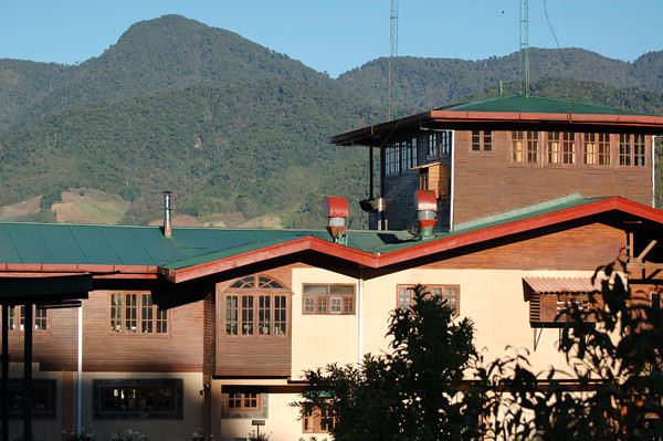 Los Quetzales Lodge (Western Highlands)
