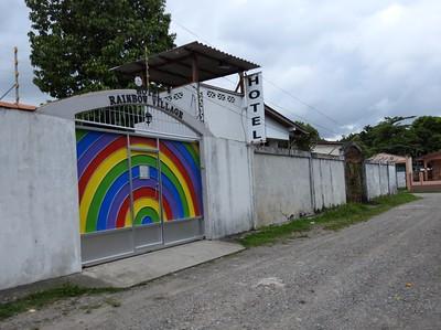 Rainbow Village Hotel - La Ceiba