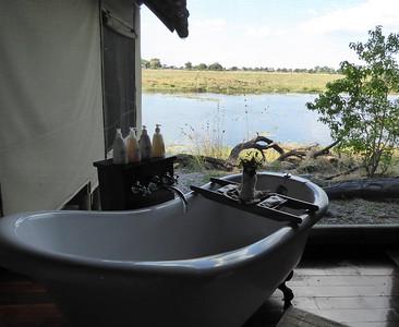 Kwando tub