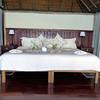 Kwando Camp tent