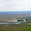 Overview of Northern Botswana