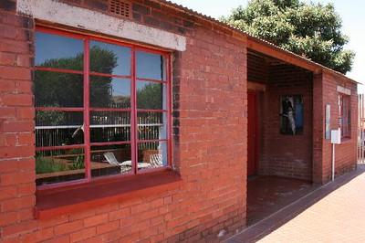 Nelson Mandela Home - Soweto