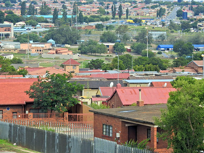 Soweto means South Western Township
